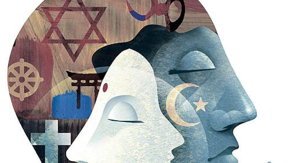 Challenging Christian Hegemony